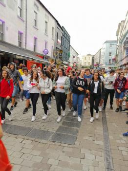 Activities in Galway City
