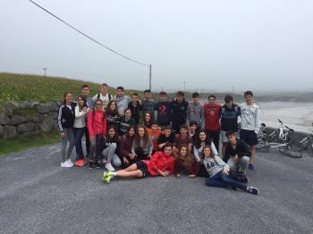 Aran Islands trip (2)